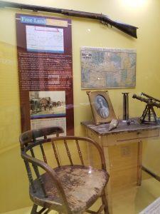 Smoky Hill Museum Saline County Kansas